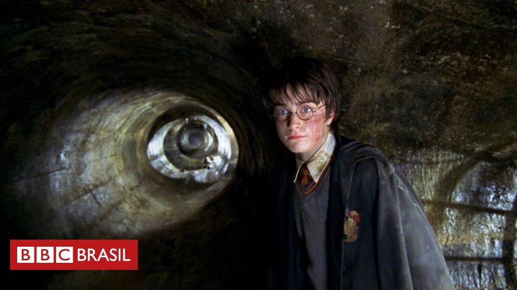 Os livros de séculos passados que inspiraram as magias de Harry Potter https://t.co/iQJICgIzgR