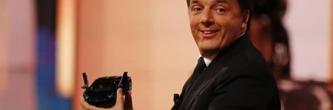 #Renzi sempre più solo viene ricattato sui collegi https://t.co/RPqnevGW6H