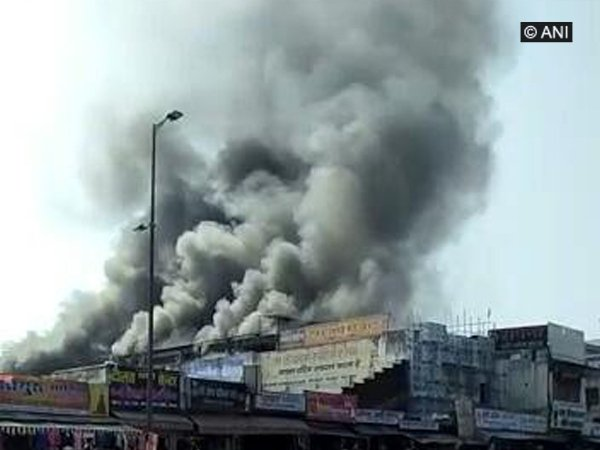 Over 100 shops gutted in Bhopal's shoppi...