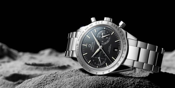 The Speedmaster will be remembered as the first watch on the Moon but that's not the only reason it's must-buy: https://t.co/oZje6SI2LL