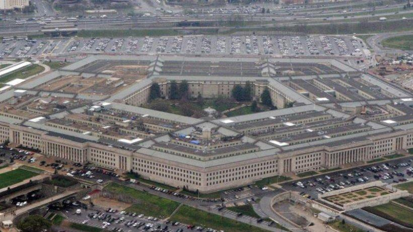 Pentagon forschte jahrelang heimlich nach UFOs https://t.co/tLHkW1Ij0P