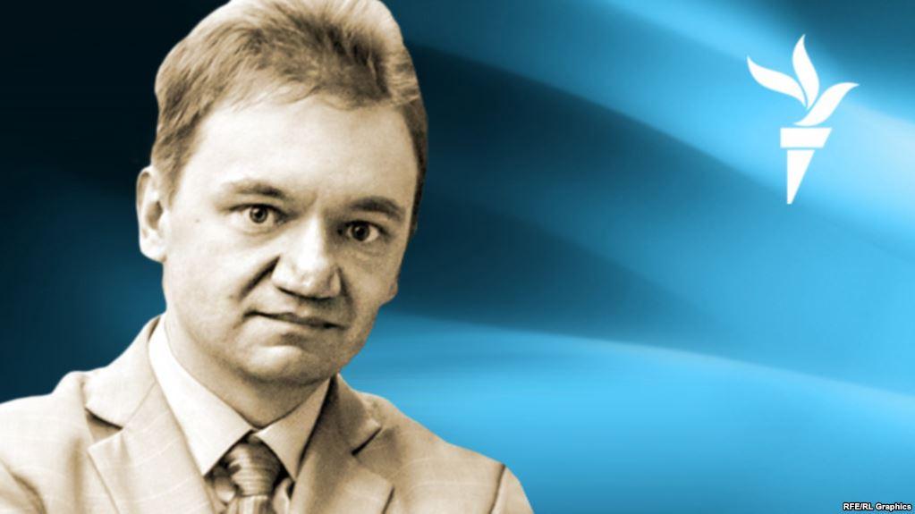 Антон Чивчалов – об игре в духовные скрепы. https://t.co/XPW5GJ3vfD