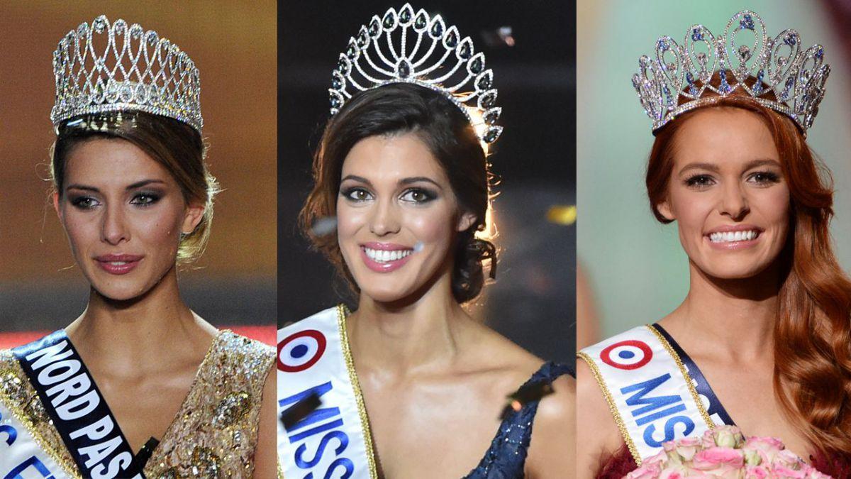 Trois Miss France en quatre ans : pourquoi le Nord Pas-de-Calais domine le concours ? https://t.co/ZrcGwa1Dyz