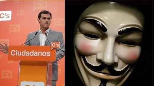 #Anonymous  lanzará un 'bombazo' sobre A...