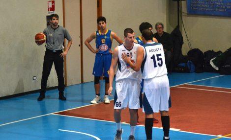 Basket, Serie C Silver: a Giarre la 'dodicesima' dell'Alfa Basket Catania (FOTO) - https://t.co/c1psrDf0Ck #blogsicilianotizie