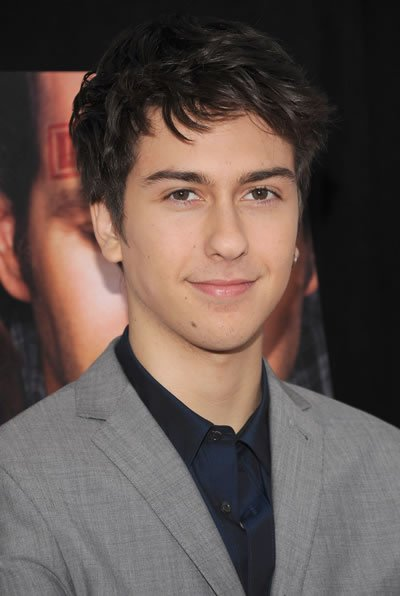 Happy Birthday Nat Wolff