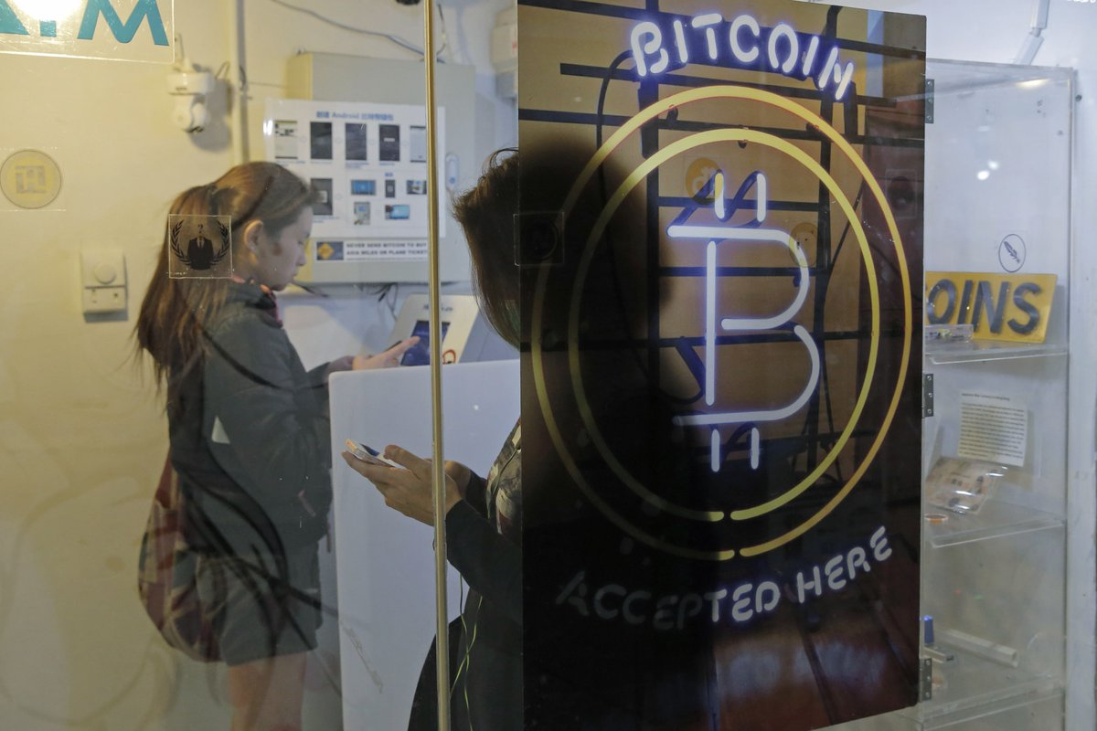 #Bitcoin could implode and it wouldn't be a big deal @SallyPancakes https://t.co/6dsbC5dgqn