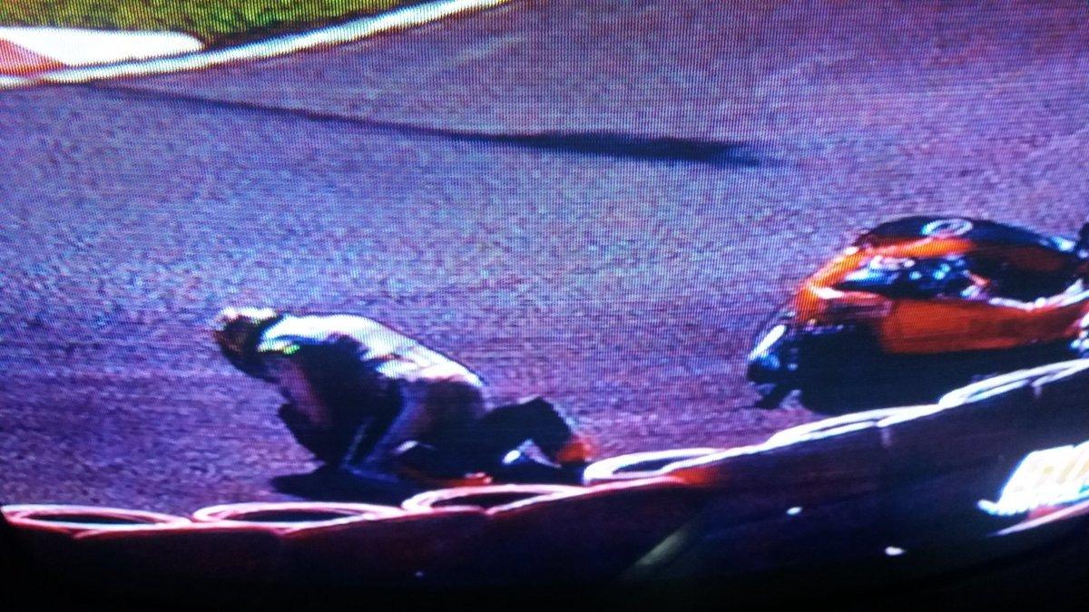 La 500 miglia di go kart finisce a pugni. Coinvolto un pilota del team di ... - https://t.co/8HfqKo7m0R #blogsicilianotizie #todaysport