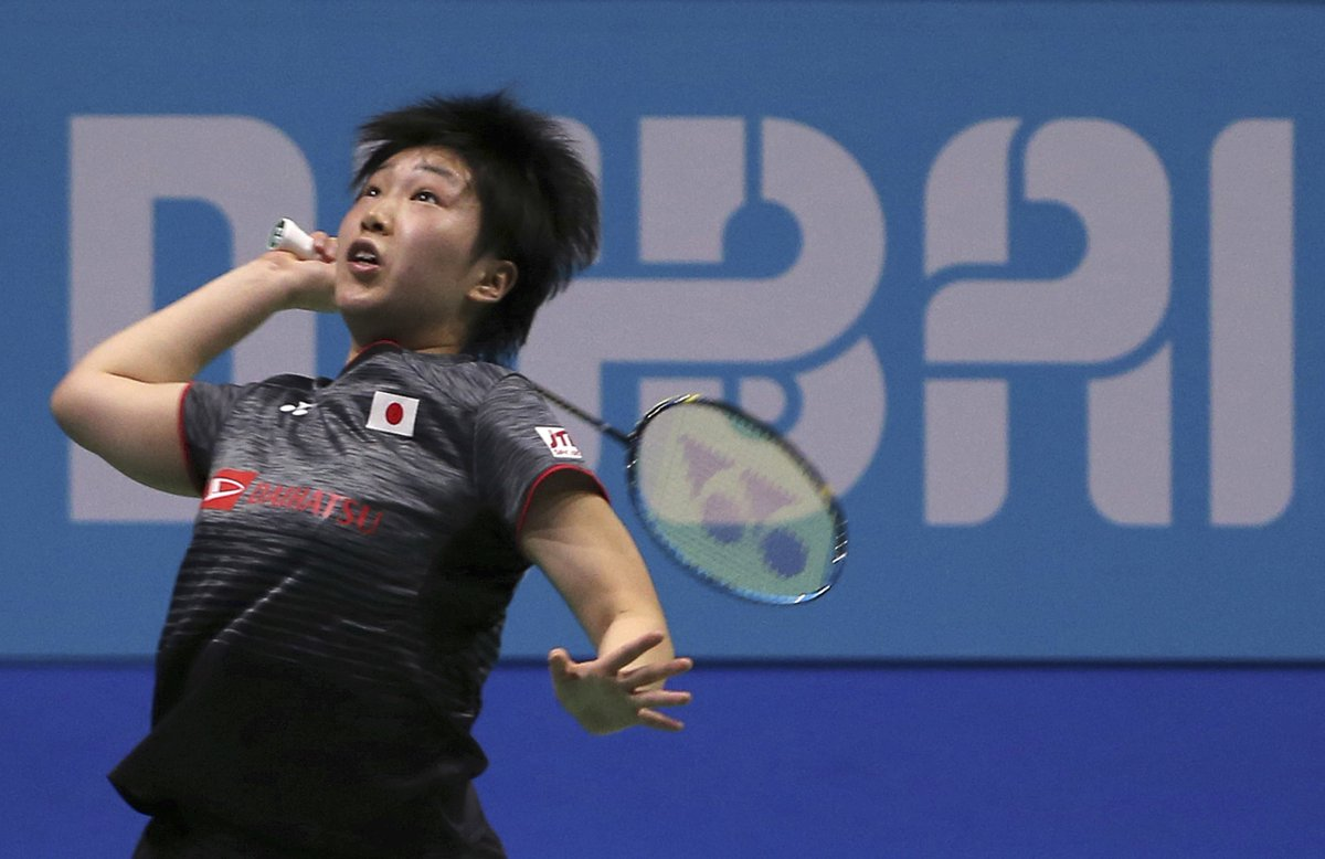 Check out how the two games panned out in the #SindhuvsYamaguchi #DubaiSSF final  https://t.co/lH5qJX9iZG