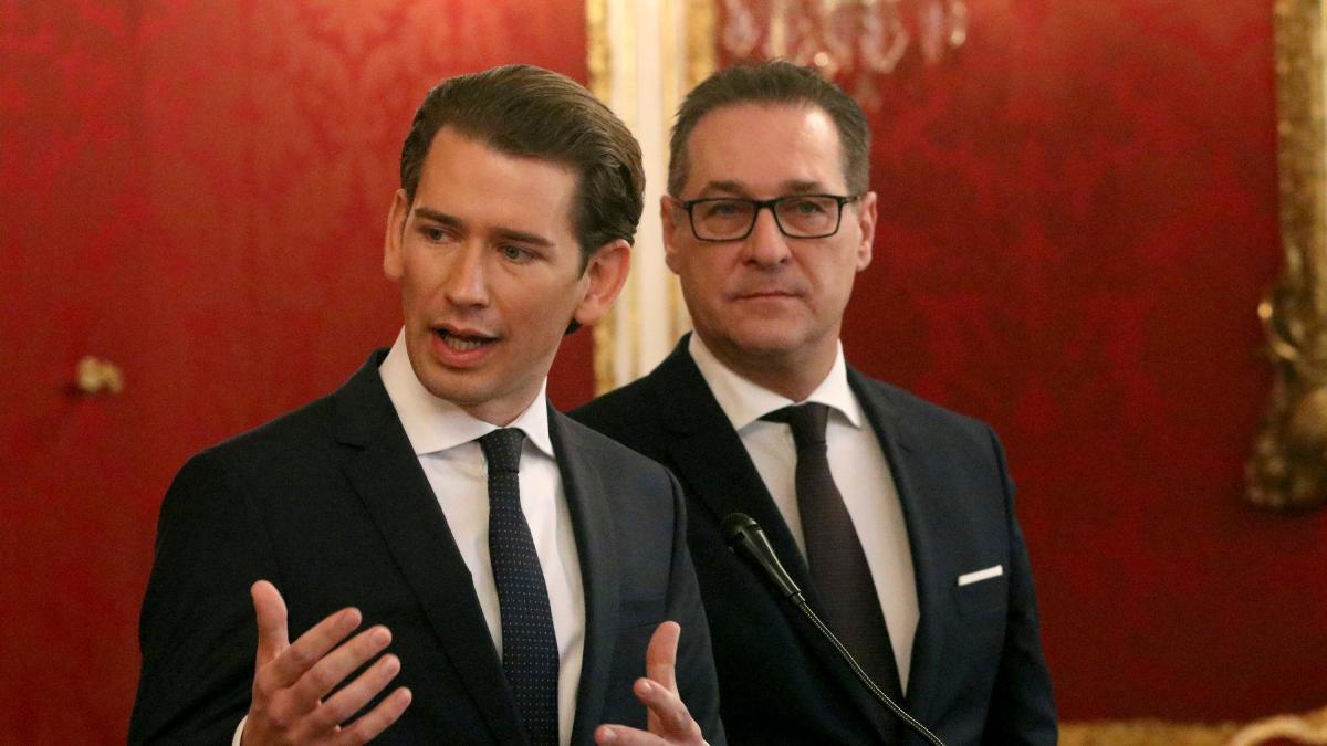 Österreichisches Regierungsprogramm: Asylbewerber müssen Geld und Handys abgeben https://t.co/hxzCEeK9CX