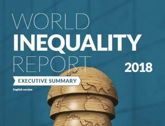 '불평등 방치하면 파국 온다' 세계 경제학자들의 경고 https://t.co/4dmNVAOJei