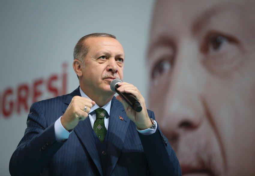 Erdogan-Ankündigung: Türkei will Botscha...