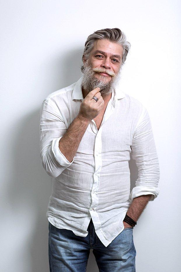 Filiou-se a partido | 'Processo político no Brasil é novela diária', diz Fabio Assunção https://t.co/OgKPtx1ROr