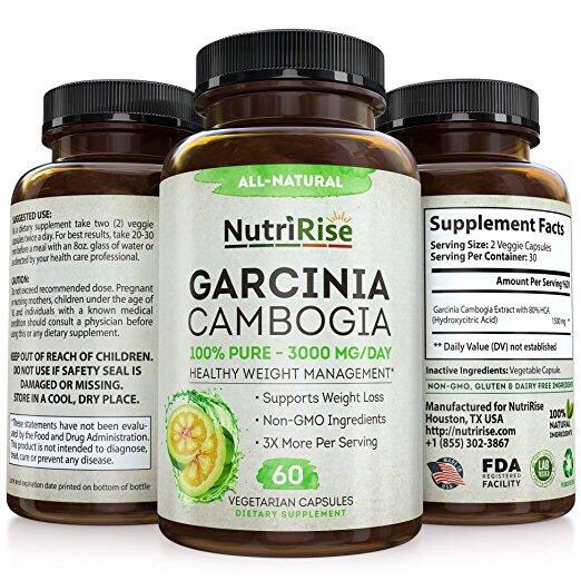 Whole body research garcinia cambogia customer reviews