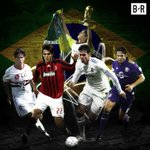 RT @brfootball: Football salutes you, Kaka. https:...