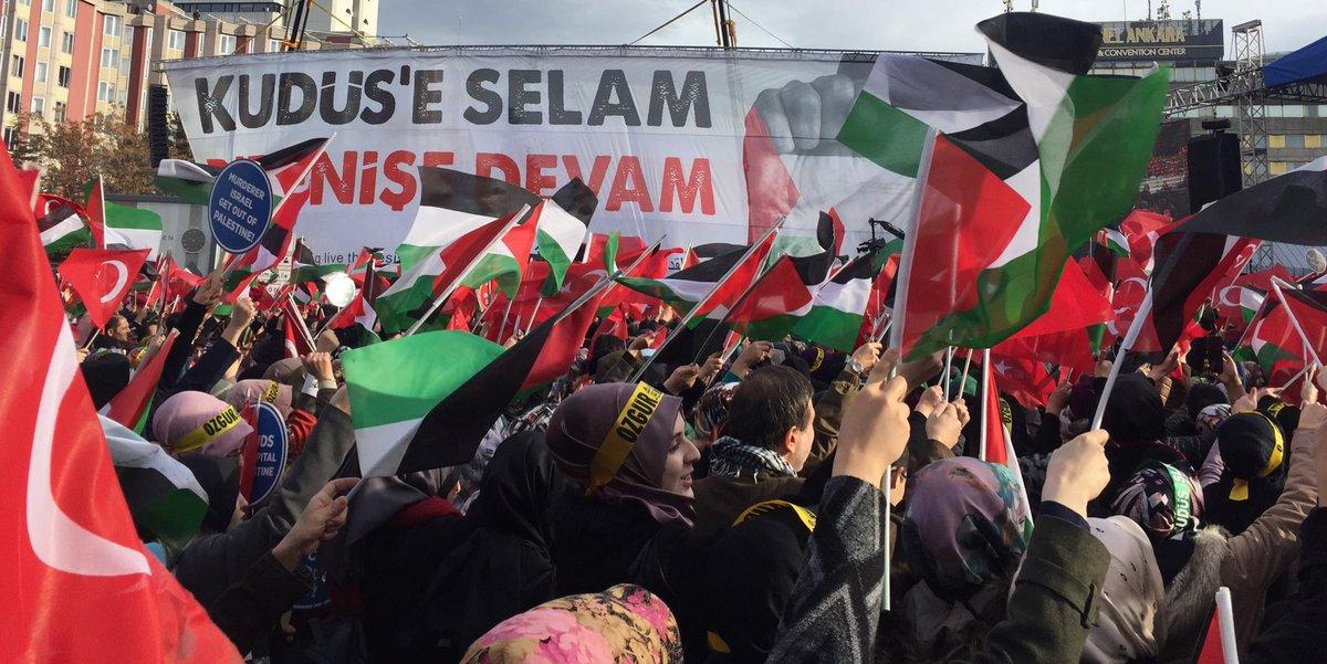 Kudüse selam, direnişe devam. #KuduseSahipCik https://t.co/yXGK1XAFoW