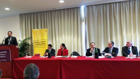 Diventerà Bellissima diventa partito, Raffaele Stancanelli guiderà la formazione di Musumeci - https://t.co/DBRsl2Ndpw #blogsicilianotizie