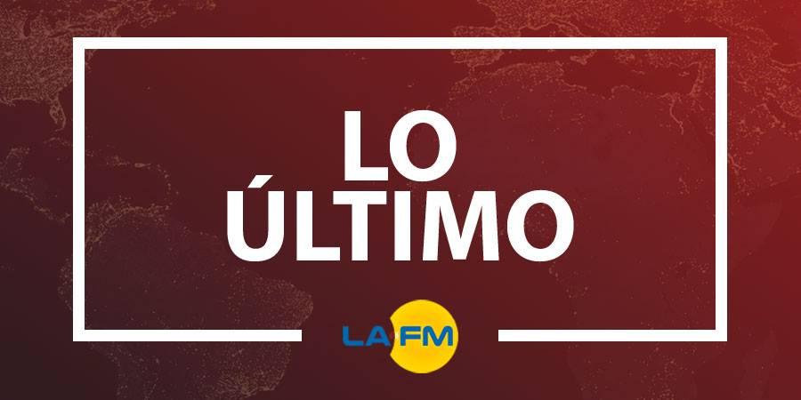 #ATENCIÓN Muere embajador de Colombia en el Vaticano https://t.co/tPedFrGc1W https://t.co/xgUNZNYLmD