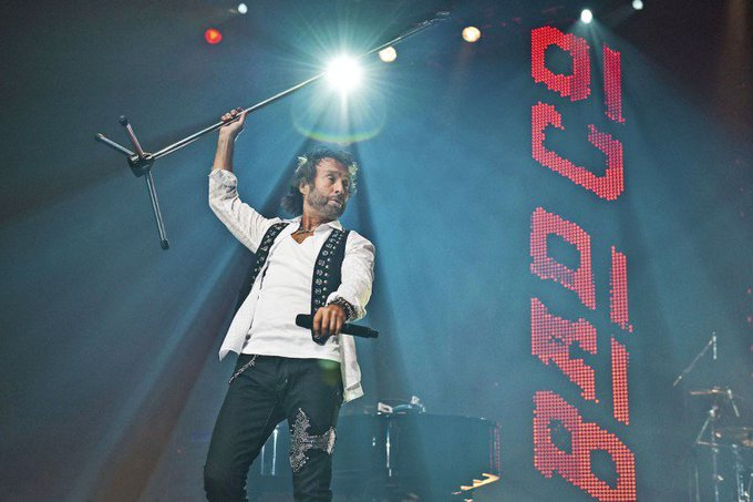 Born today in 1949, Paul Rodgers of Free, Bad Company & Queen.  Happy birthday young man!