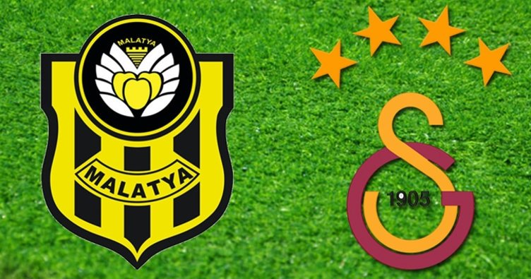 CANLI   E. Yeni Malatyaspor - Galatasara...