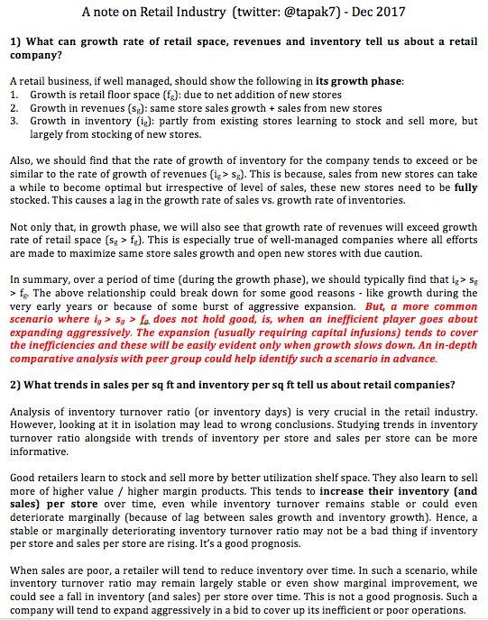 Deepak Kapur On Twitter V2 Retail Vs V Mart Retail Table 12 V2
