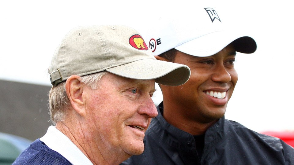 ICYMI: Jack Nicklaus will not be watching Tiger's comeback. 'I'm not interested at all,' he said. https://t.co/TLS3A0dCKC