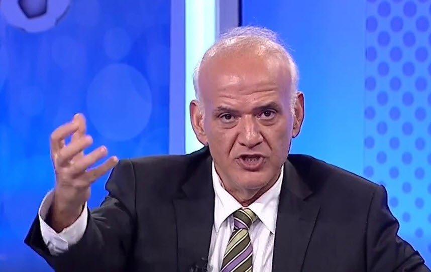 Ahmet Çakar: 'Bakın bakalım G.Saray, bug...