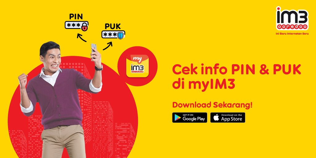 Indosat Ooredoo Care on Twitter: