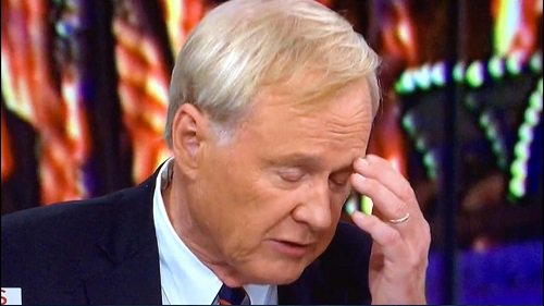 Former NBC Staffer Paid Off After Accusing Chris Matthews Of Sexual Harassment: Report https://t.co/r0mbHRyyGo #TheZeroHedge