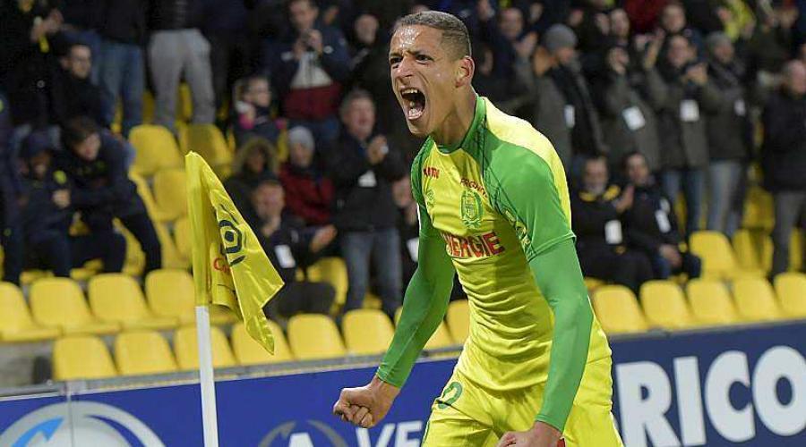 Ligue 1. DIRECT: le FC Nantes ouvre le score sur penalty https://t.co/81p5pYbTWK