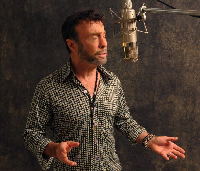 Happy 68th Birthday to Paul Rodgers!
