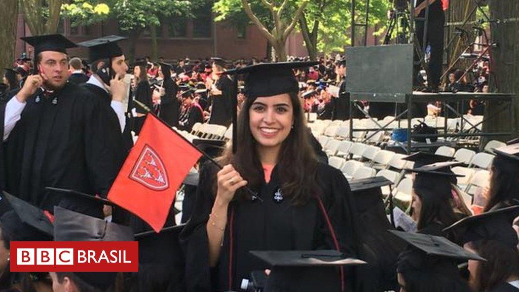 Jovem da periferia de SP que chegou a Harvard sonha em mudar educação brasileira e entrar para a política https://t.co/xVTJWXYPdi