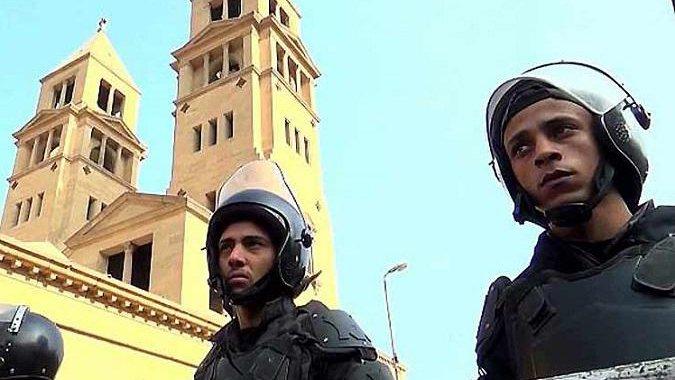 #Internacionales | Egipto sube el nivel de alerta al máximo por las Navidades https://t.co/mYOUTEAa7e https://t.co/b7VLZ7LI1n
