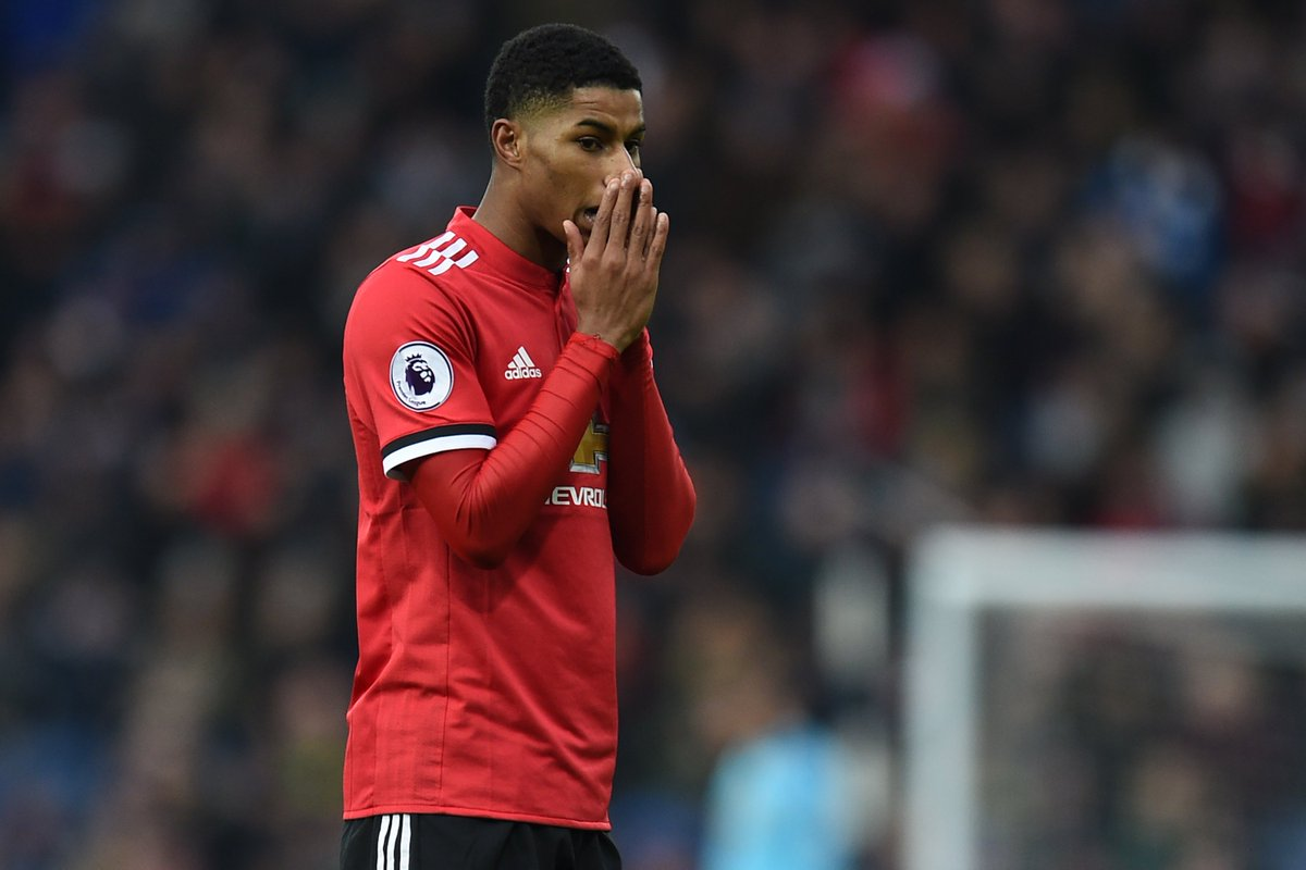 16 - Marcus Rashford has had a hand in 16 goals in 27 games in all competitions for @ManUtd this season (9 goals, 7 assists); one more than he did in 53 games last term (11 goals, 4 assists). Rising.