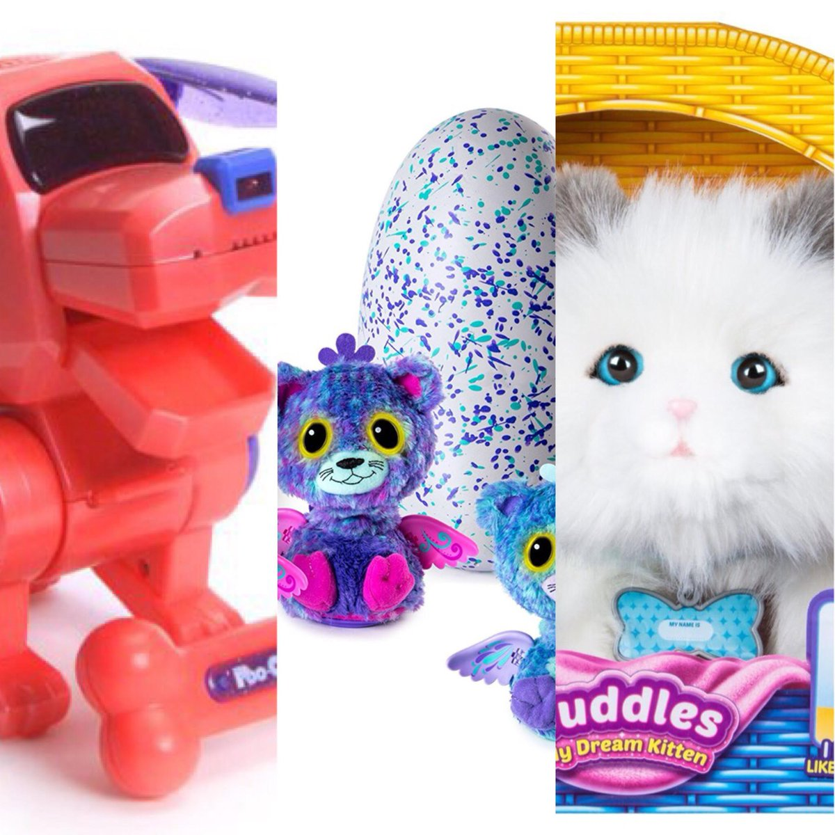 Gift ideas for your child that wants a pet that aren't a pet, ranked from worst to best https://t.co/SZPNScHyFz