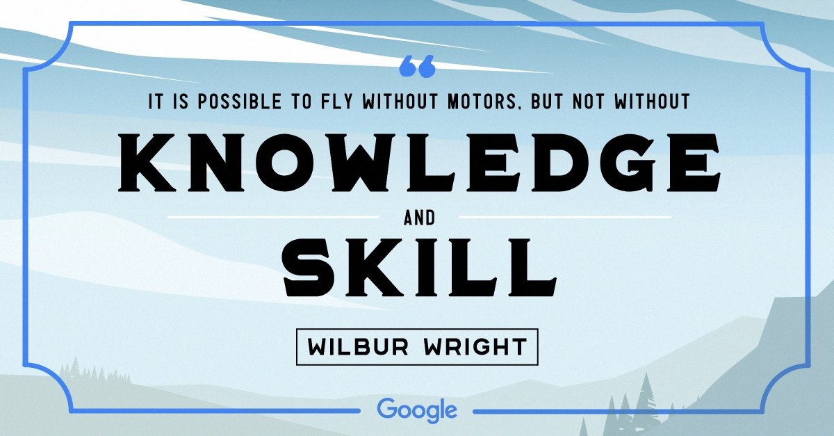 Up for 12 seconds and 120 feet of distance, the first successful flight of a heavier-than-air aircraft was made by brothers Orville and Wilbur Wright on this day in 1903.