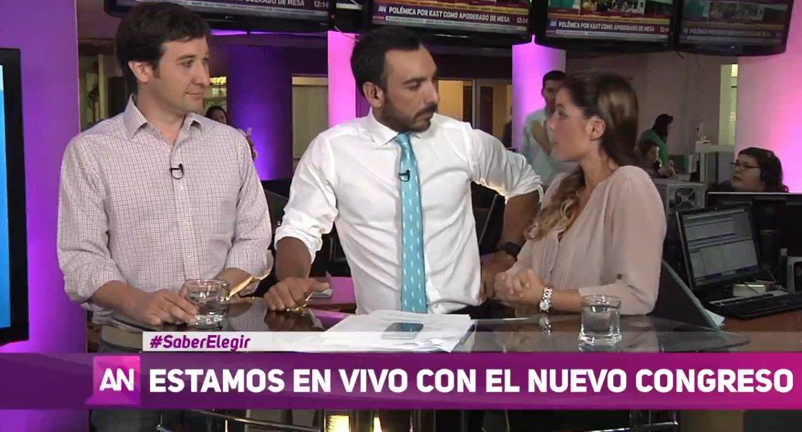 #SaberElegir/Digital ¡EN VIVO! Hablamos con @MaiteOrsini y @GmoRamirez, diputados electos y que integrarán el 'nuevo congreso'. Síguenos aquí ->https://t.co/ady50q4glp