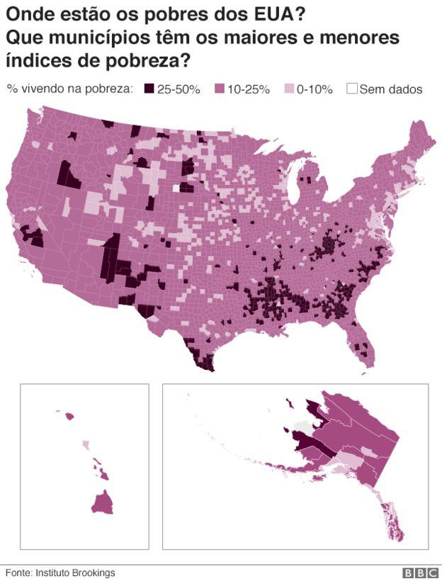Quem são os 41 milhões de pobres do país mais rico do mundo https://t.co/YvpMGh7oUY