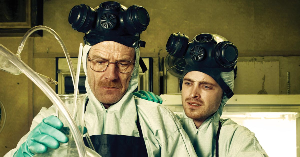 AMC will air every #BreakingBad episode...