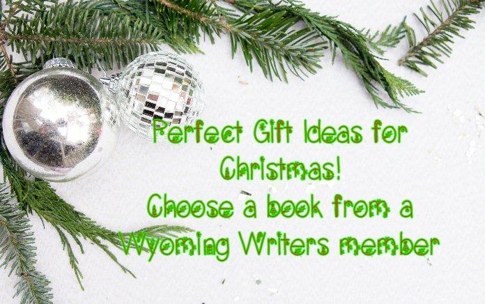 #Books for #Christmas from #Wyoming authors! https://t.co/v1UYzutjtl https://t.co/RCUIM2BA78