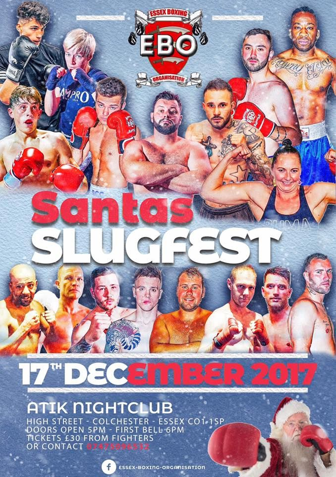 Doors open in just over an hour for our last boxing event of 2017.   sc 1 st  ATIK & ATIK - The Best Nightclub and Latenight Bar Experience in ... pezcame.com
