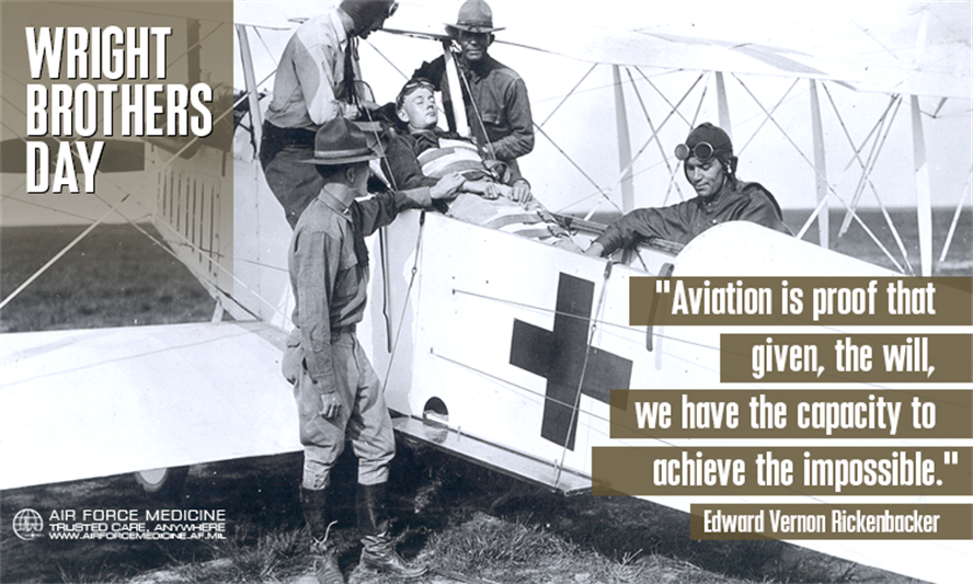 the wright brothers paved the way for the current appreciation for aeronautical sciences Definition of the 1900s science and technology: several years after the wright brothers radio's discovery and evolution during the early 1900s paved the way.
