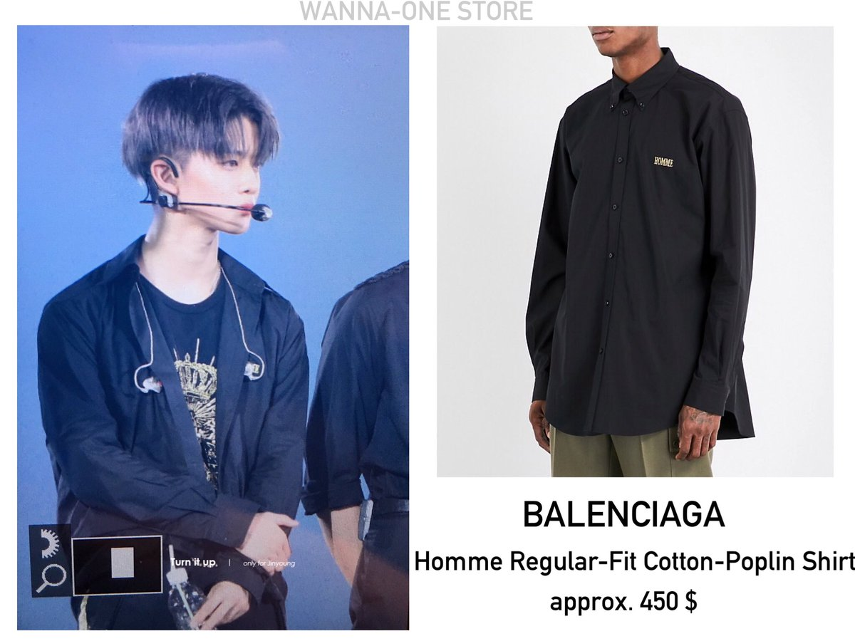f593ca4d4ad4 WANNA-ONE STORE on Twitter