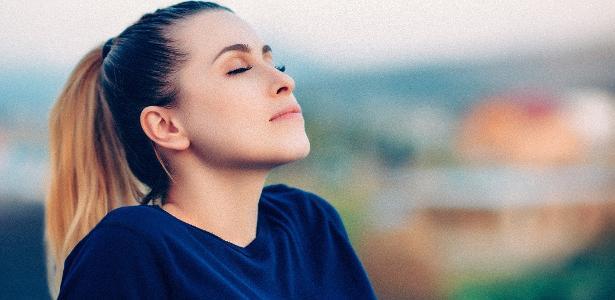 Modifica o humor | Respiração 'consciente' pode reduzir ansiedade e prolongar sua vida https://t.co/IzYkGSWEyP