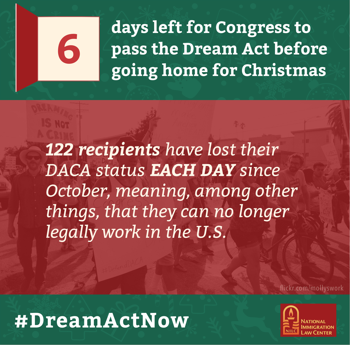 immigration the dream act should pass The dream act: a bipartisan the us senate should vote to pass the dream act not only on to debate the shape of a wider immigration reform, the dream act is.