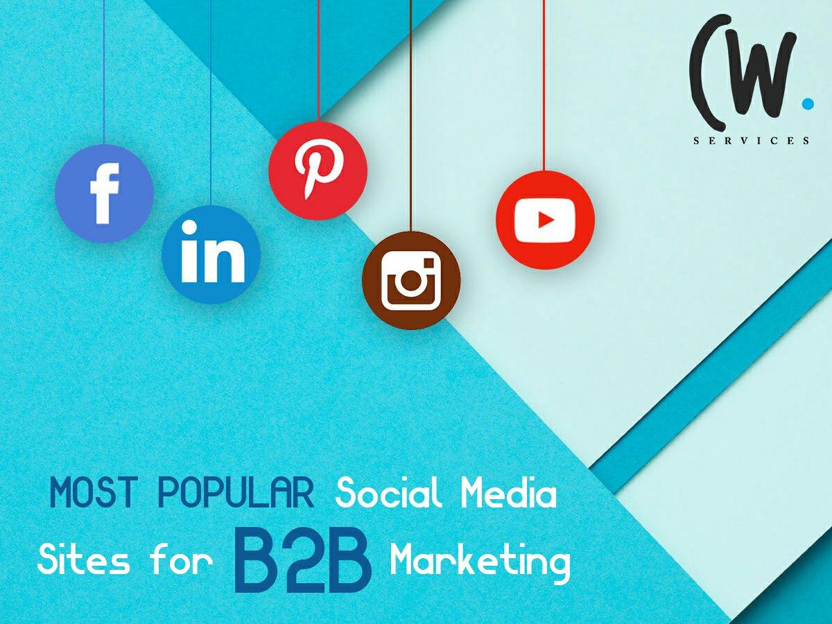 The only way to consistently grow in B2B is to be better than very good.  #CrazyWandererServices #CWServices #B2B #DigitalMarketing #Business #Startups #Smallbiz #SocialMedia #SMM #InternetMarketing #ContentMarketing #Content #Digital<br>http://pic.twitter.com/WyfZv9OpDZ