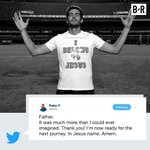 RT @brfootball: BREAKING: Legendary Kaka has annou...
