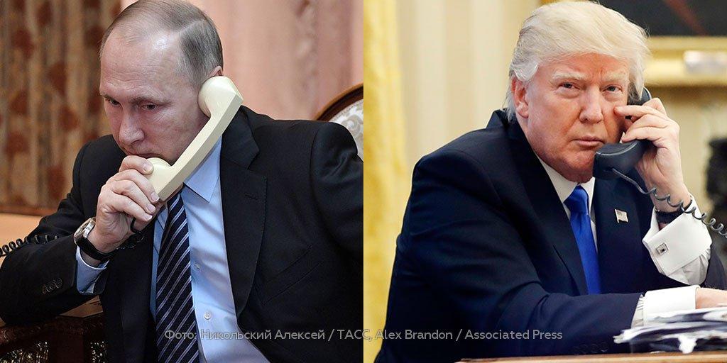 Путин поблагодарил Трампа за помощь в предотвращении теракта в Петербурге https://t.co/pHhNQFvN45
