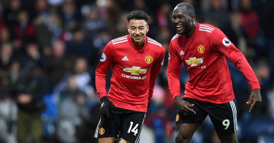 Campeonato Inglês | Manchester United vence West Bromwich e mantém busca ao City https://t.co/gZ312krskz