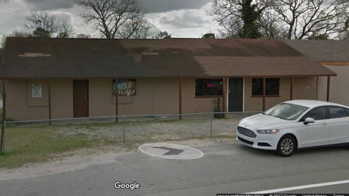 1 killed in shootout inside West Columbia bar https://t.co/uZs192WnV6